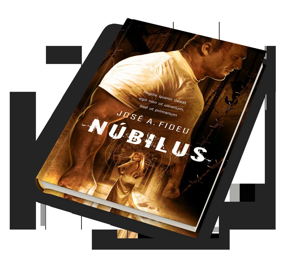Nubilus (La Novela)