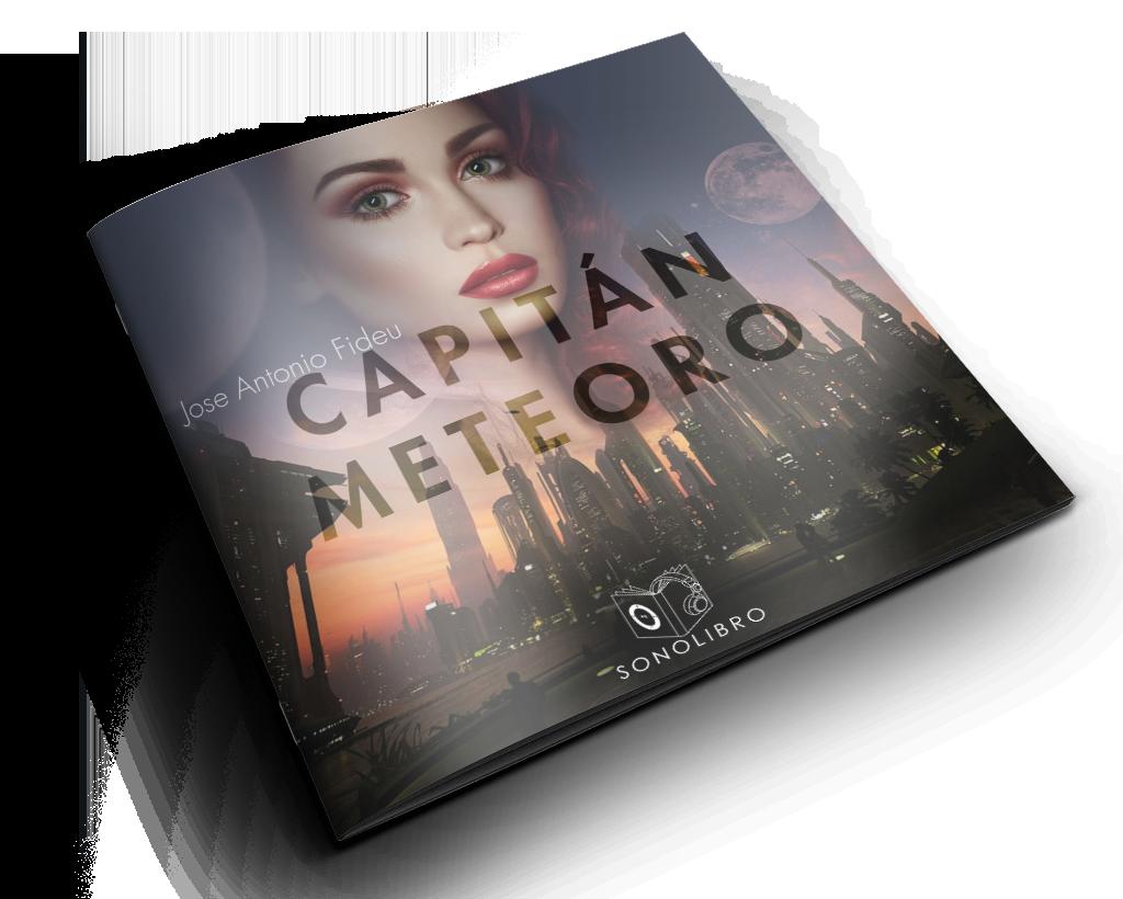 Los archivos del Capitán Meteoro
